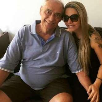 Filhos de Marcelo Rezende proibiram namorada do pai de entrar em casa de jornalista