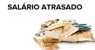 Governo de Minas não informou a data para pagamento