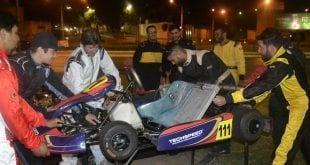 Circuito de Kart agitará Montes Claros entre os meses de setembro a dezembro
