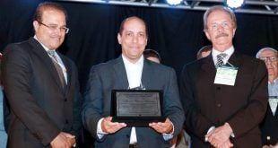 Marcelo Miranda foi indicado para Empresário do Ano pela ACI