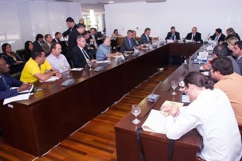 Setor rural se mobiliza pela recomposição orçamentária para 2018