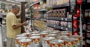 Supermercados mineiros acumulam crescimento de 1,54% de janeiro a julho