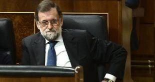 Comissão aprovou a proposta do governo de Mariano Rajoy para assumir o controle da Catalunha