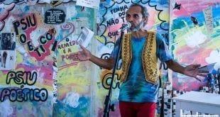 Cultura Moc - Psiu Poético: Confira a programação do final de semana