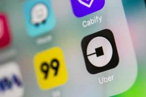 Presidente da República Michel Temer deve vetar novas medidas contra aplicativos de mobilidade