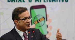 Vereadores de Manaus lançam o aplicativo Cidadania na palma da mão