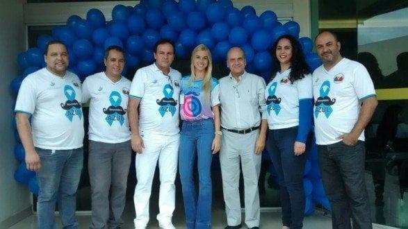 Montes Claros - Nova Esperança recebe ações do Novembro Azul do Hospital Dilson Godinho nesta quarta-feira (15)