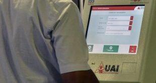 MG - Agendamento de serviços poderá ser feito em terminais nas UAIs