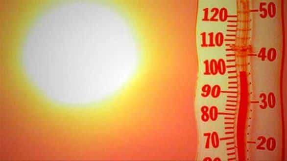 2017 deve terminar entre os três anos mais quentes já registrados