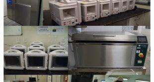 Montes Claros - Santa Casa de Montes Claros adquire novos equipamentos