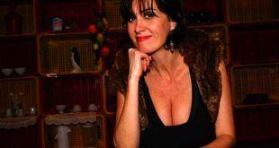 A atriz lutava contra um câncer nos ovários