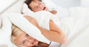 Saúde - Especialista fala sobre ronco e apneia do sono
