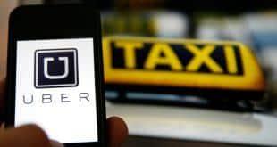 Senado alivia projeto anti-Uber e texto voltará para a Câmara
