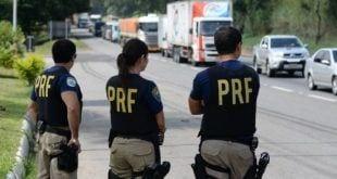 MG - Vigilância redobrada nas estradas que cortam Minas durante o feriado