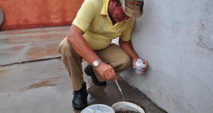 Montes Claros - Intensificado o combate ao Aedes aegypti