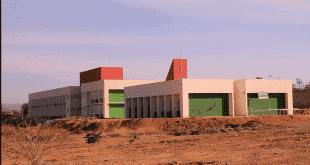 Montes Claros - IFNMG inaugura obras na maior cidade do Norte de Minas; o investimento foi na ordem de R$ 11 milhões