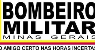 MG - Corpo de Bombeiros de Minas Gerais forma 487 novos soldados