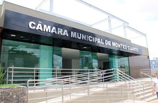 Montes Claros - Plano Plurianual é aprovado pela Câmara Municipal de Montes Claros