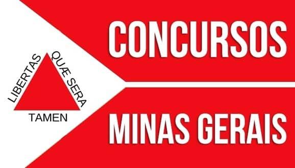 Sem dinheiro, Minas Gerais oficializa concursos para 17 mil vagas no ano de 2018
