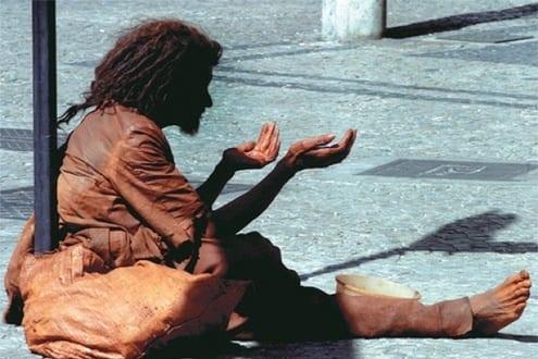 Brasil tem mais de 50 milhões de pessoas vivendo na linha de pobreza