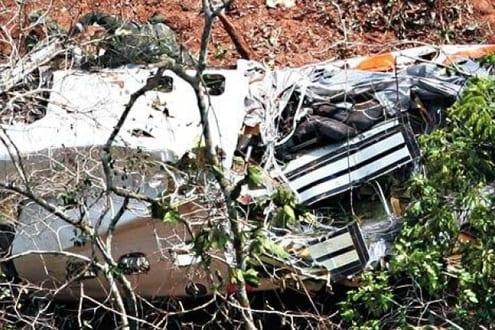Tragédia da Gol - Pilotos americanos são condenados após 11 anos