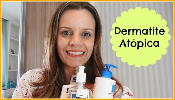 Saúde - Novo tratamento para dermatite atópica é aprovado pela Anvisa