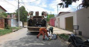 Montes Claros - Projeto institui Taxa da Limpeza em Montes Claros
