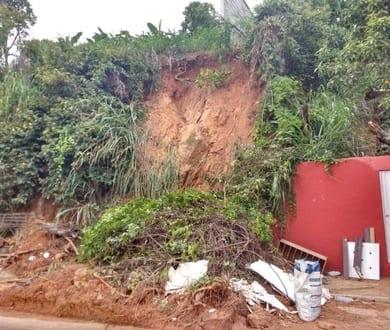 MG - Oito cidades mineiras decretam situação de emergência por conta das chuvas
