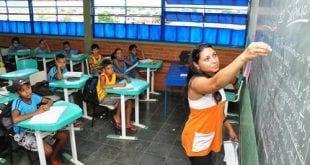 Montes Claros - Convocação de profissionais para atuarem no Sistema Municipal de Ensino começa nesta sexta