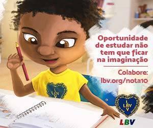 Criança Nota 10 - LBV