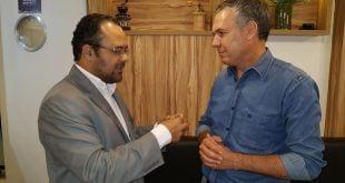 A Amams e o deputado federal Zé Silva iniciam uma grande mobilização para garantir a análise dos vetos e ampliação da renegociação das dívidas