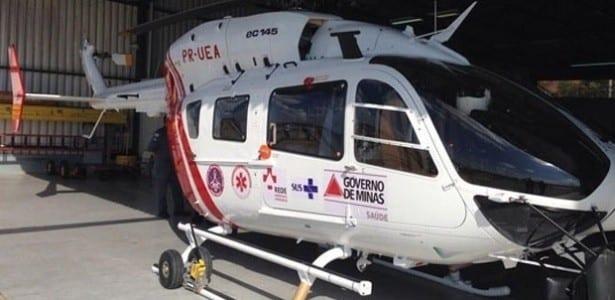 Montes Claros – Bombeiros iniciam a implantação da 5ª Companhia Especial de Operações Aéreas