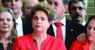 Material. Diretora registrou os bastidores do processo que afastou Dilma Rousseff