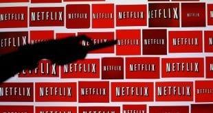 TV - Serviços como Netflix roubam mercado da TV por assinatura