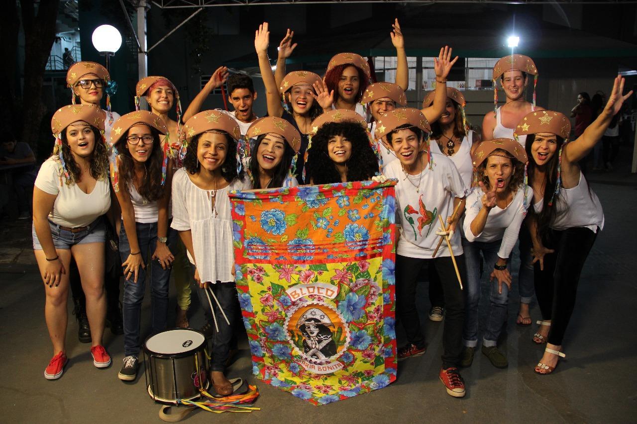 Montes Claros - Carnaval de Montes Claros terá a estreia do Bloco Maria Bonita