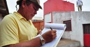 Montes Claros - Prefeitura promove capacitação para o combate ao Aedes aegypti