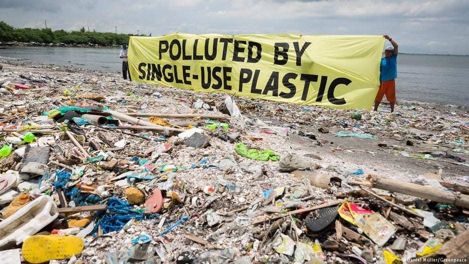 Campanha das Nações Unidas quer reduzir o uso de plásticos no mundo