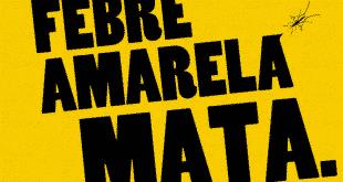 MG - Sobe para 50 as mortes por febre amarela em Minas Gerais