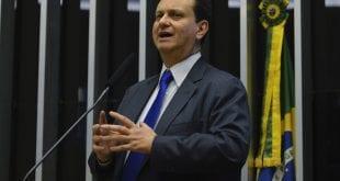 O ministro da Ciência, Tecnologia, Inovações e Comunicações, Gilberto Kassab, disse que a legislação também vai permitir que aumente o aporte de recursos privados em pesquisa