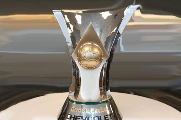 Campeonato Brasileiro começa em abril