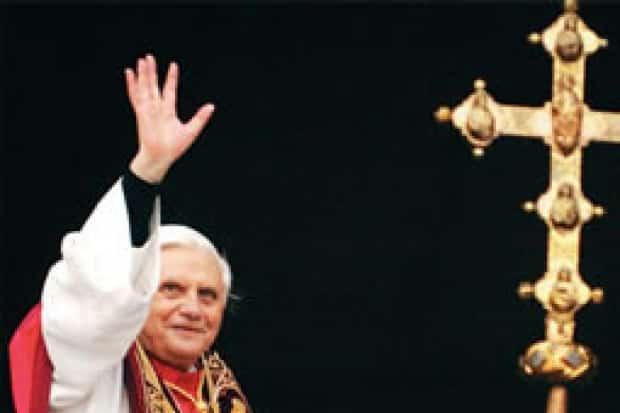 Europa - Bento XVI se prepara para a morte