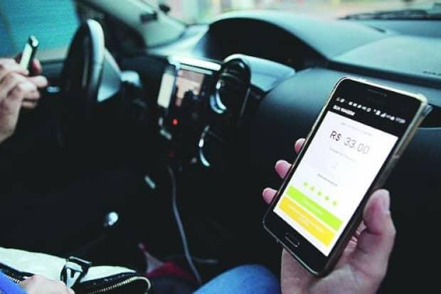 MG - Passageira denuncia motorista de app que tentou cobrar viagem com sexo
