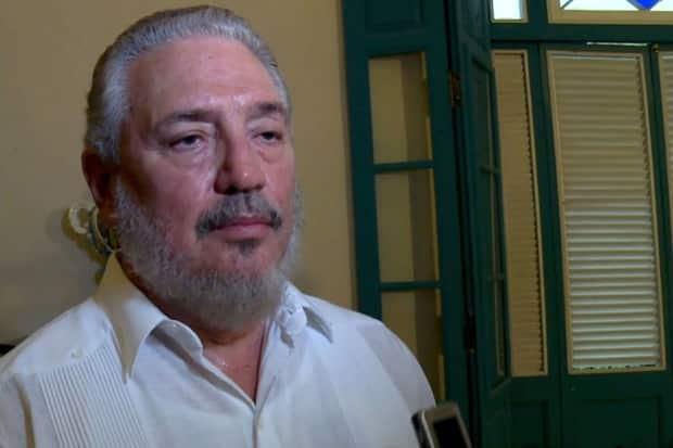 O filho mais velho de Fidel sempre foi um fiel adepto da revolução de seu pai