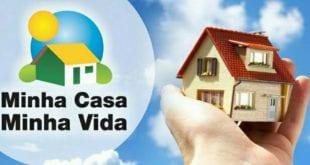 Meta do Minha Casa, Minha Vida é contratar 650 mil novos imóveis