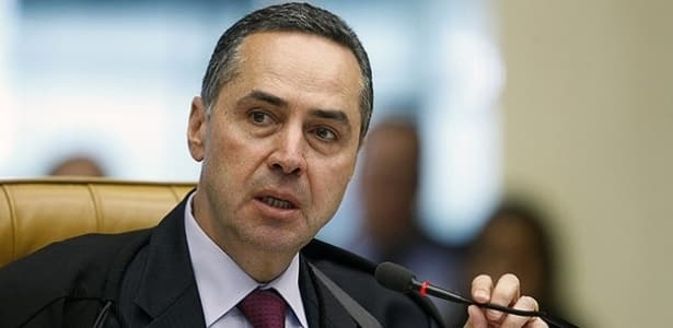 MG - Barroso suspende pagamento de auxílios a membros do MP de Minas Gerais