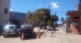 Agentes prisionais impedem entrada de celulares no presídio Alvorada em Montes Claros