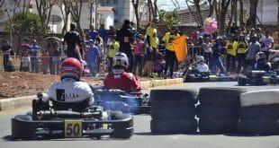 Montes Claros - 2ª etapa do Circuito de Kart 2017/2018