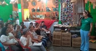 Norte de Minas - 190 artesãos do Norte de Minas ganham a Carteira Nacional do Artesão