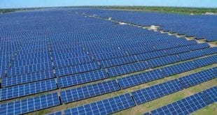 Empresa Espanhola Fenosa vai investir R$ 385 mi em energia solar no Norte de Minas