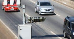 MG - Radares estão inoperantes em trechos privatizados de quatro rodovias mineiras